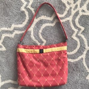 One of a kind hand made purse!